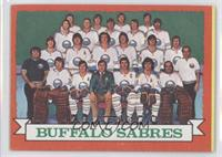 Buffalo Sabres Team [Good to VG‑EX]