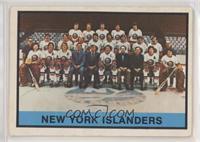 New York Islanders Team [GoodtoVG‑EX]