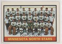 Minnesota North Stars Team [PoortoFair]
