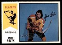 Mike Pelyk [NMMT]
