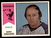 Gerry Cheevers [NM]