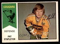 Pat Stapleton [EXMT]
