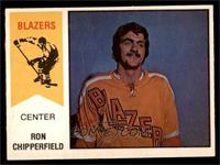 Ron Chipperfield [NM]