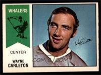 Wayne Carleton [EXMT]