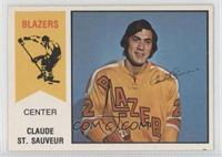 Claude St. Sauveur