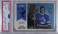 Gilles Gratton [PSA 8 NM‑MT]