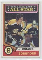 1973-74 NHL East All-Star (Bobby Orr) [GoodtoVG‑EX]