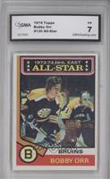 1973-74 NHL East All-Star (Bobby Orr) [ENCASED]