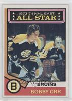 1973-74 NHL East All-Star (Bobby Orr)