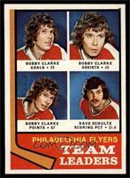 Bobby Clarke, Dave Schultz [NMMT]