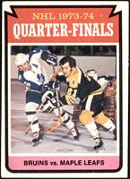 Boston Bruins Team, Toronto Maple Leafs Team [VGEX]
