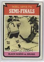 NHL 1973-74 Semi-Finals [Good to VG‑EX]
