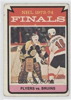 NHL 1973-74 Finals [Good to VG‑EX]