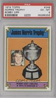 James Norris Trophy Winner (Bobby Orr) [PSA 6]