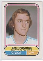 Bob Liddington