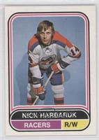 Nick Harbaruk