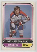 Nick Harbaruk [GoodtoVG‑EX]