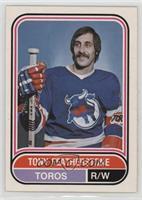 Tony Featherstone