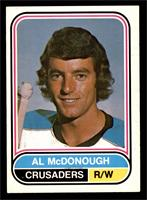 Al McDonough [EX MT]
