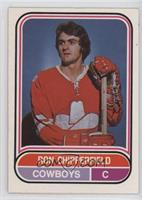 Ron Chipperfield