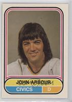 John Arbour