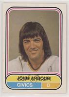 John Arbour [GoodtoVG‑EX]
