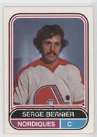 Serge Bernier