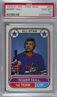 Bobby Hull [PSA 10 GEM MT]