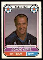 Gordie Howe [NM]