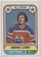 Barry Long [PoortoFair]