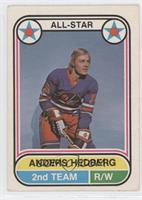 Anders Hedberg [Good to VG‑EX]