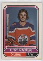 Rusty Patenaude