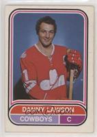 Danny Lawson [GoodtoVG‑EX]