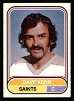 Dave Keon [VG]
