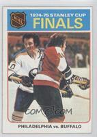 1974-75 Stanley Cup Finals