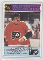 Bernie Parent [Poor to Fair]