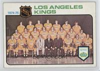 Los Angeles Kings Team [Good to VG‑EX]