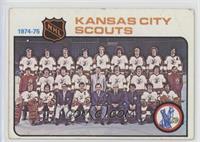 Kansas City Scouts Team [PoortoFair]