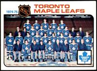 Toronto Maple Leafs Team [VGEX+]