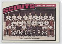 Kansas City Scouts Team