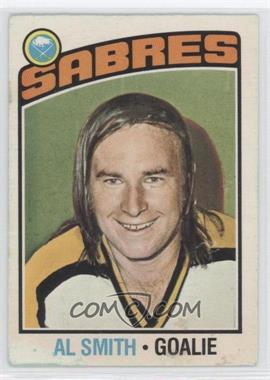 1976-77 O-Pee-Chee - [Base] #152 - Al Smith