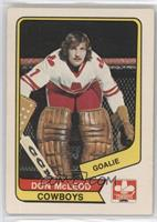 Don McLeod [Good to VG‑EX]