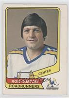 Ron Huston [GoodtoVG‑EX]