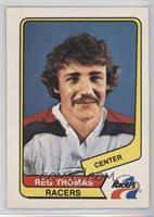 Reg Thomas