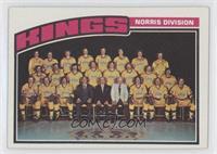 Los Angeles Kings Team