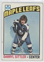 Darryl Sittler [Poor to Fair]