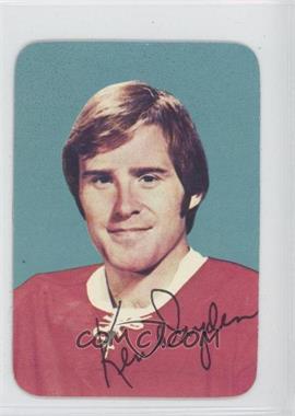 1976-77 Topps - Glossy Inserts #5 - Ken Dryden