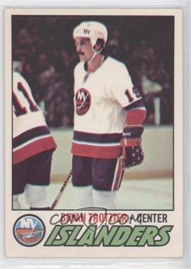 1977-78 O-Pee-Chee - [Base] #105 - Bryan Trottier