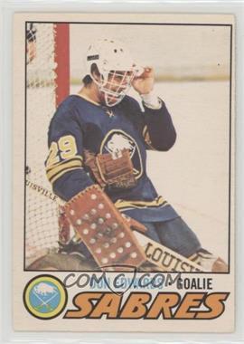 1977-78 O-Pee-Chee - [Base] #201 - Don Edwards