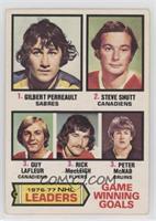 Gilbert Perreault, Steve Shutt, Guy Lafleur, Rick MacLeish, Peter McNab [Good&n…